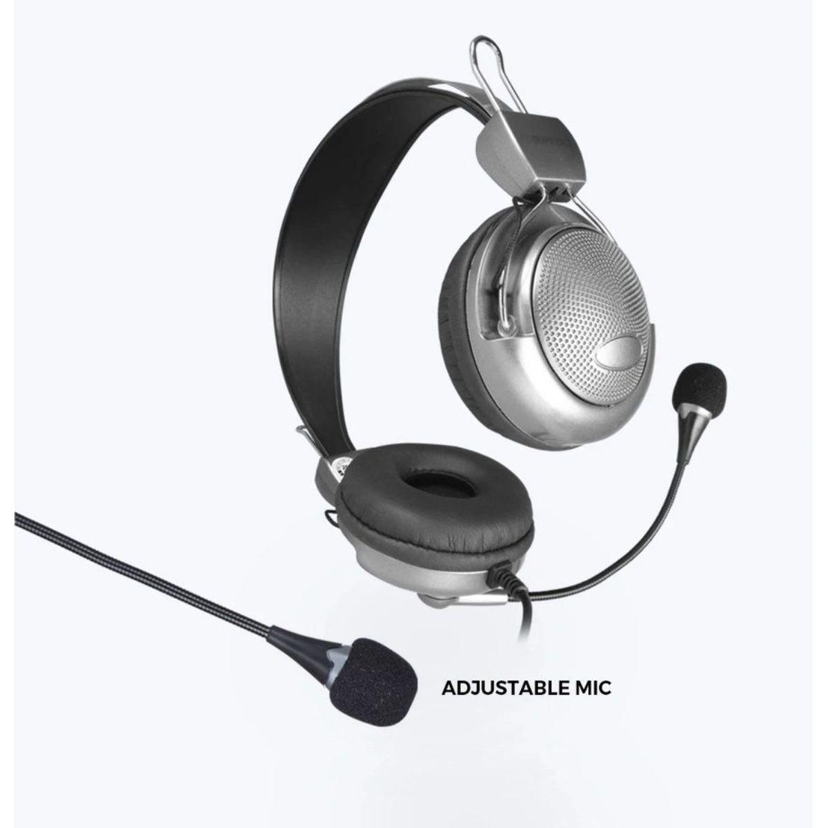headset zeb supreme 3 1 1