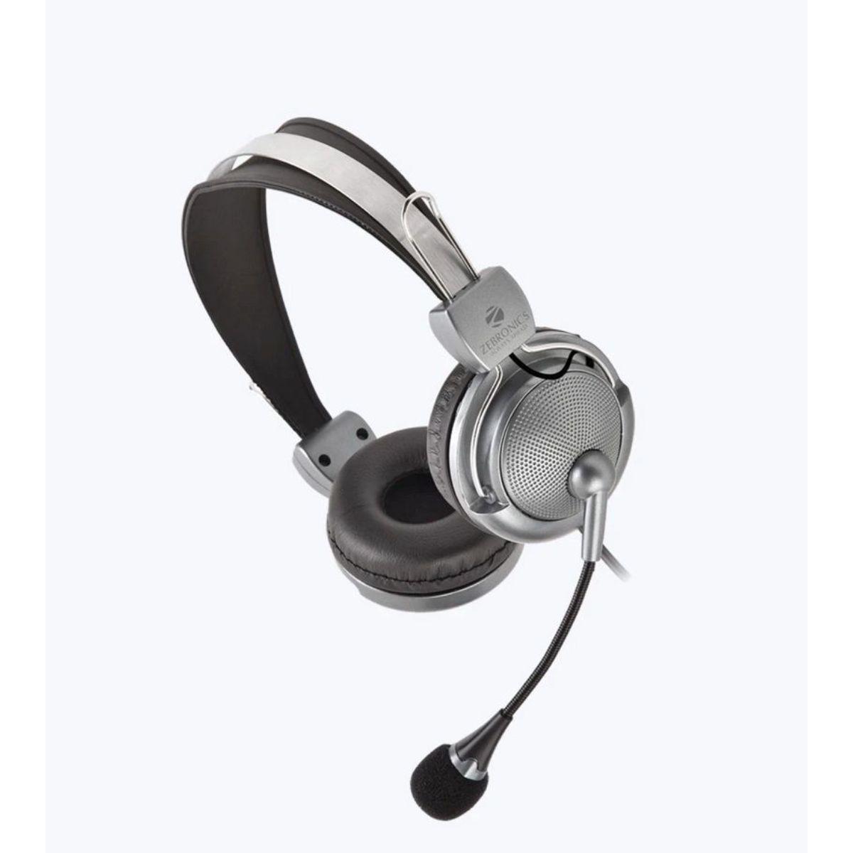 headset zeb supreme 4 1 1