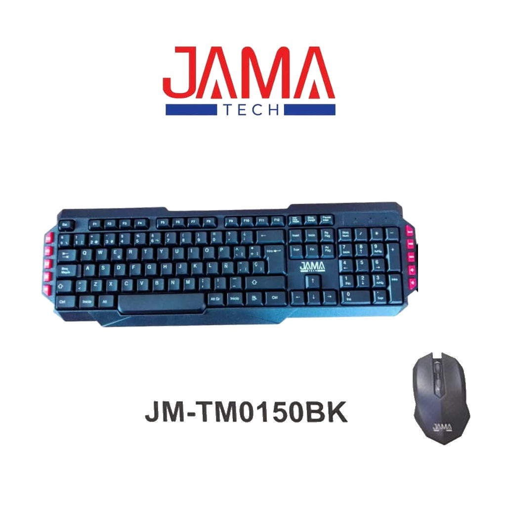 JM TM0150BK 1