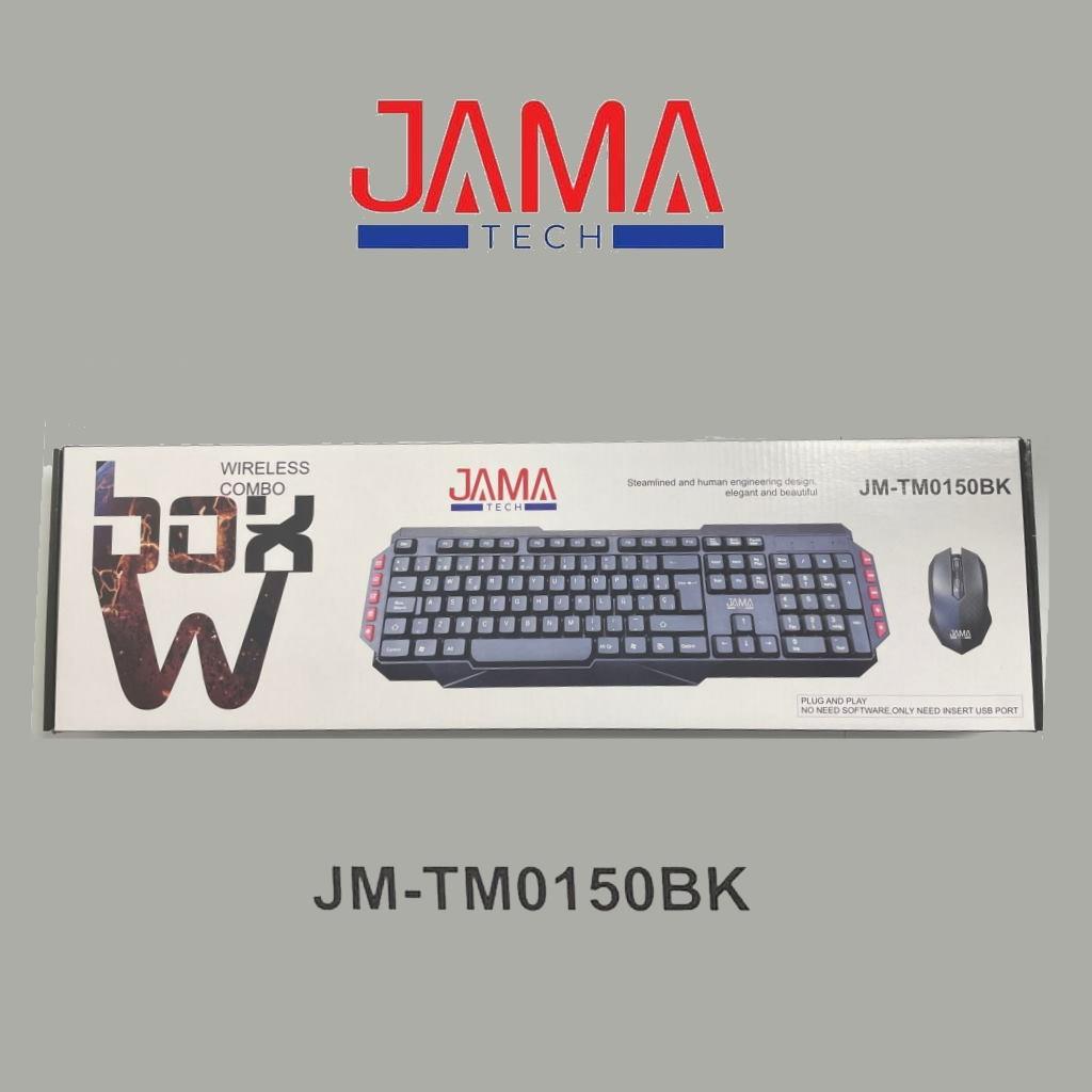 JM TM0150BK 3